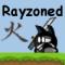 Rayzoned